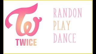 Download Lagu TWICE Random Play Dance TWICE |    Mirrored Gratis STAFABAND