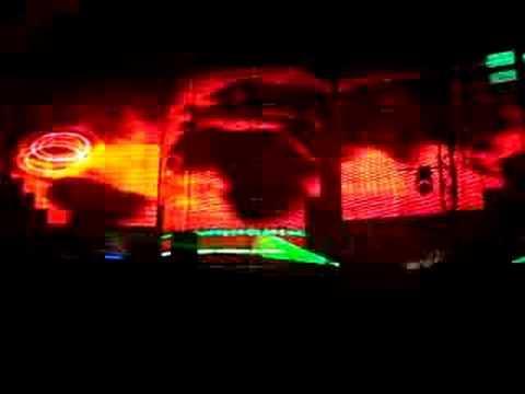 Roger Sanchez & Fire Festival  Electrocity  - part 01