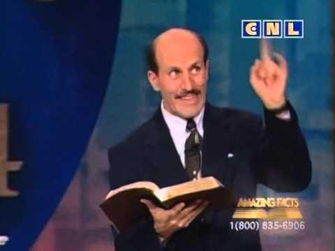 11 Печать Каина Даг Батчелор - Тысячилетие Пророчества - Удивительные Факты