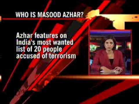 Who is Maulana Masood Azhar?