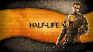 Half-Life 2 Walkthrough Final Chapter: Dark Energy / Credits (HD,60fps)
