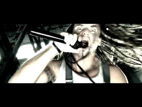 Rootwater- Living in the cage (offical video)