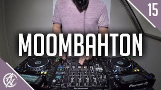 Moombahton Mix 2019   #15   The Best of Moombahton 2019 by Adrian Noble
