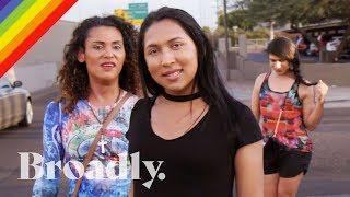 Seeking Asylum in the US to Escape Trans Discrimination | Latin-X