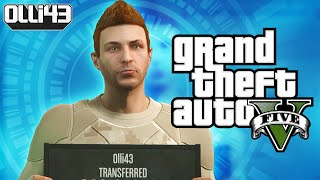 GTA 5 PS4 & XBOX One Online Character Transfer Guide! (Grand Theft Auto: 5)