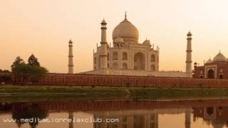 Music from India | Oriental Zen Songs with Drummings and Nature Sounds