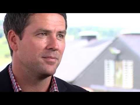 Promo: Michael Owen: my story