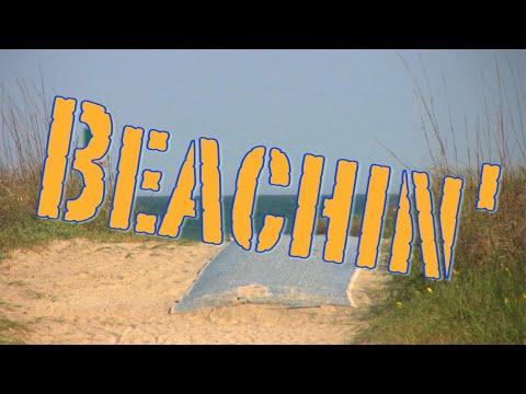 Beachin' (South Carolina 2014) Unofficial Jake Owen Music Video