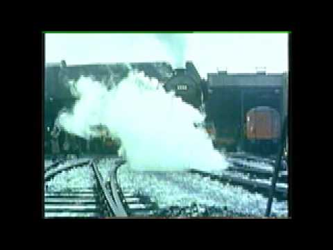 Flying Scotsman News Films