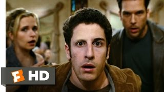 Video clip My Best Friend&#39s Girl (4/11) Movie CLIP - Where&#39s My Eyebrow? (2008) HD