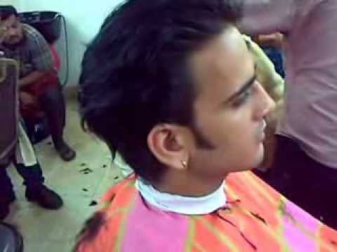 The India Haircut Series 113 video