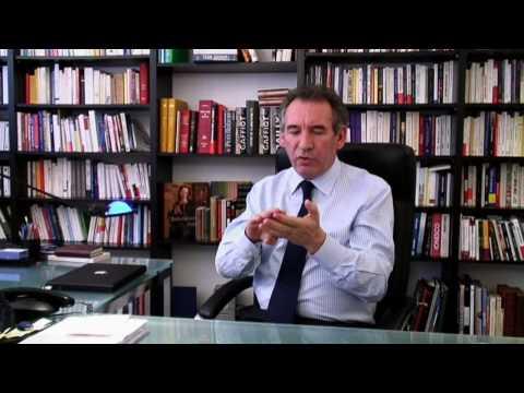 François Bayrou #1  Partie1-2 :