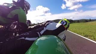 USCRA Sidecar race 8/4/2018