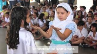 Inacianos pelo HAITI | Homenagem do Colégio Antônio Vieira