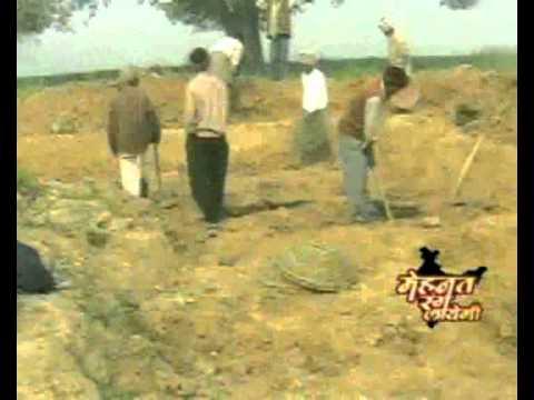 MGNREGA --building rural India Story from Raebareli (U.P)
