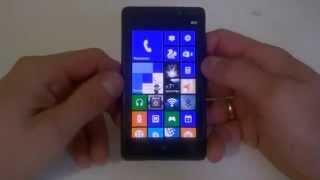 Лучший браузер для Windows Phone!