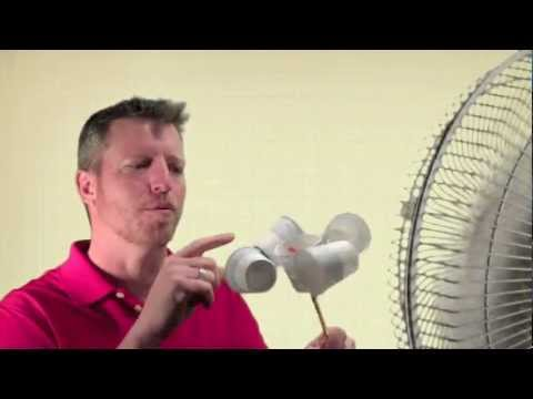 Mr. Hayes Weather Series: Calculating Wind Speed