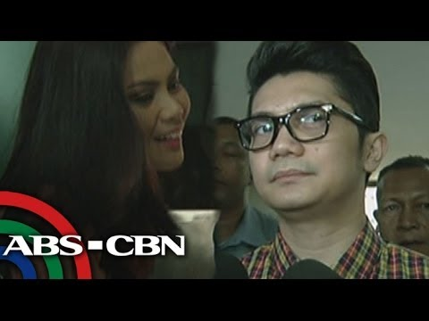 Vhong Navarro Sues Roxanne For Perjury video