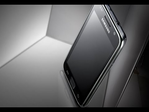 Samsung Galaxy S Plus Video clips