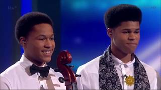 Cbs Sunday Morning The Kanneh Masons The Family That Plays Together