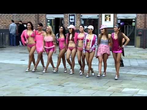 The Ladyboys Of Bangkok video
