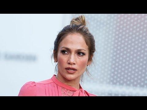 Jennifer Lopez Under Fire For 'All Lives Matter' Tweet