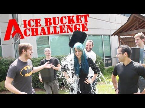 Hi-Rez Presents: ALS Ice Bucket Challenge