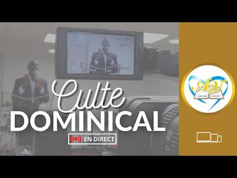 Culte en direct | AMOUR ET VERITE