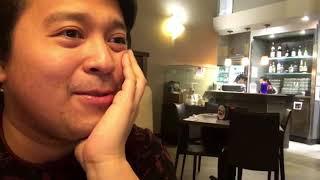 Vlog: Short Fam Bam Trip   Jap Food FOR THE WIN