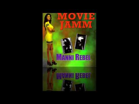 Movie Jamm - Yeh Teri Aankhen Jhuki Jhuki Manni Rebel