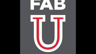 FabU - How To Miter Fold Wilsonart® Laminate