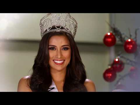 MISS UNIVERSE 2017 on ABS CBN: November 27, 2017 Teaser