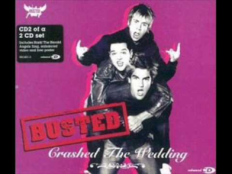 Busted - Hark! The Herald Angels Sing