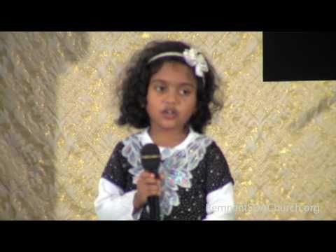 """""""Kisna Banaya"""" (Who made all of this world) Hindi song by Ariel"""