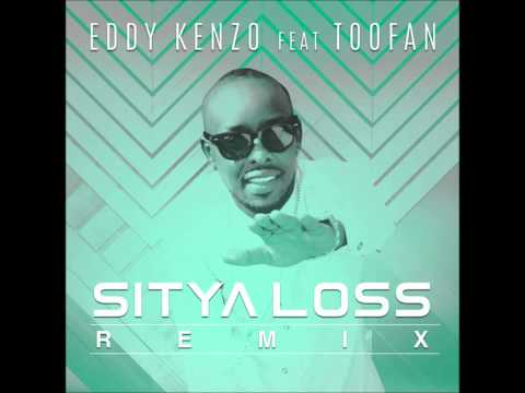 Eddy Kenzo Ft Toofan - Sitya Loss Remix (new 2014) video