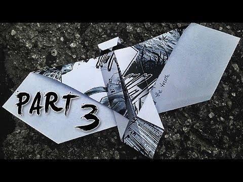 Infamous Second Son Paper Trail Gameplay Walkthrough Part 3 - Celia (PS4)