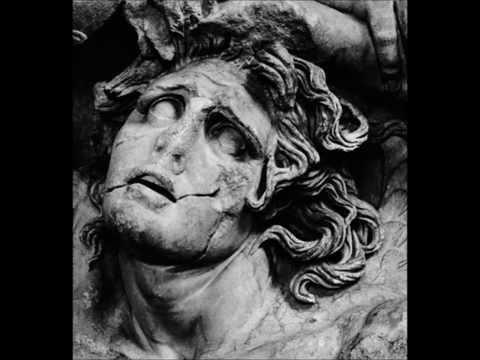 Dark Sanctuary - La Chute De L