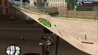 GTA SA Stunt 1 by ToMSoN