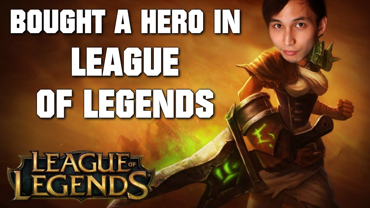 IF YOU WANNA WIN, JUST SPAM THE BUTTONS (SingSing League of Legends #11)