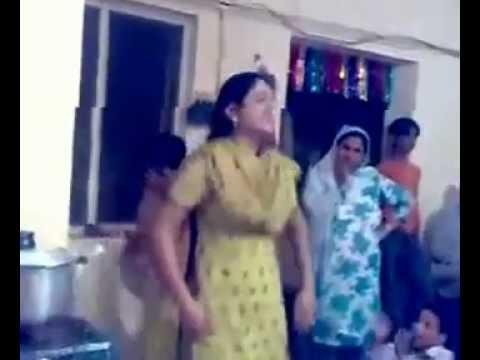 PASHTO DANCE HOME WEDDING