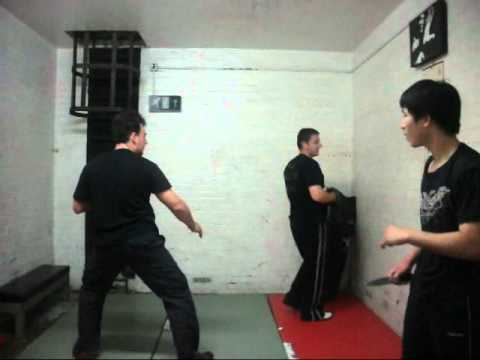 Beginners Jeet - Kune - Do Training Image 1