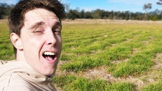 WE BOUGHT A FARM!