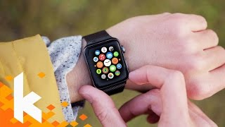 Mein Apple Watch (Series 2) Review!