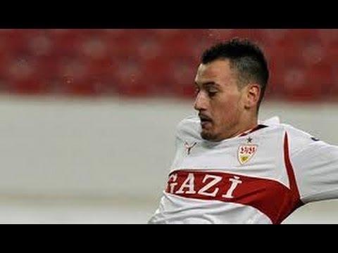 VfB Stuttgart Training/Practice Session 2011!!! Timo Gebhart, Bruno Labbadia