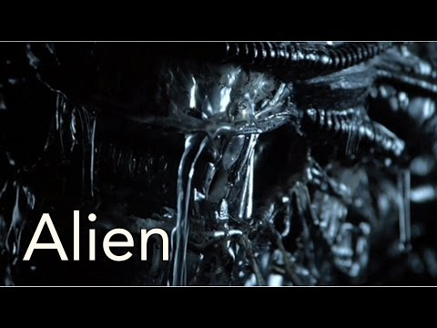 An Analysis: Alien