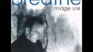 Watch Midge Ure Fields Of Fire video