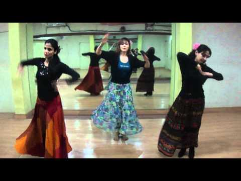 Udi..gujarish Dance By Lakshya Dance Unlimited. video