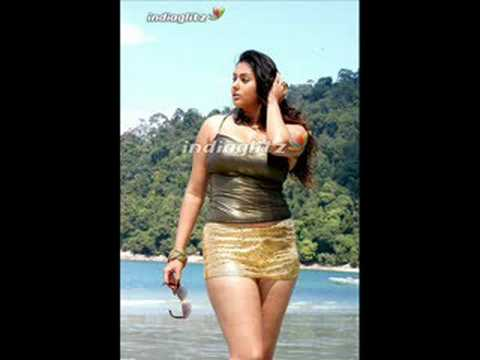 Namitha Sexy & Hot video