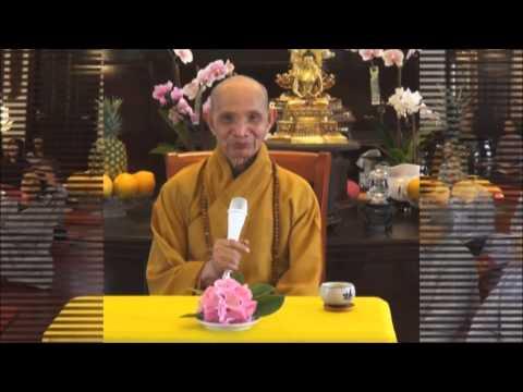 Thù Thắng Và Lợi Ích Của Pháp Môn Niệm Phật