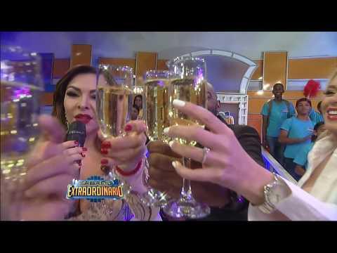 Felicitaciones a Brea Frank & Hony Estrella en Sábado Extraordinario Nominaciones Soberano 2018